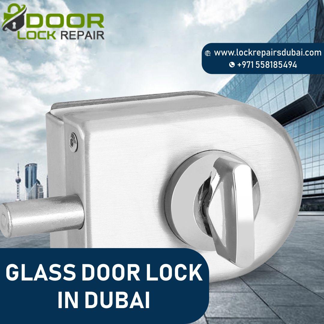 Locksmith Dubai Marina In 2020 Glass Door Lock Lock Repair Commercial Locksmith
