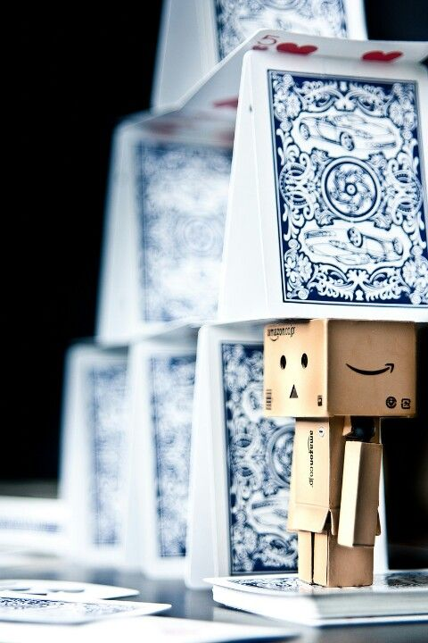 Pin By Wejdan 98 On Danbo Pinterest Danbo Cards And Amazon Box