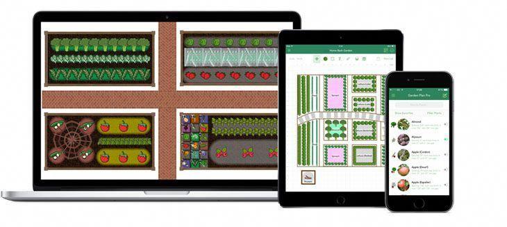 Garden Planning Apps and Software #gardendesignlayout ...