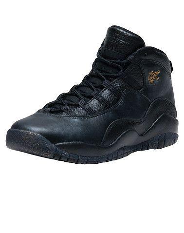 08a3f16c66ac JORDAN GIRLS Black Footwear   Sneakers 4Y