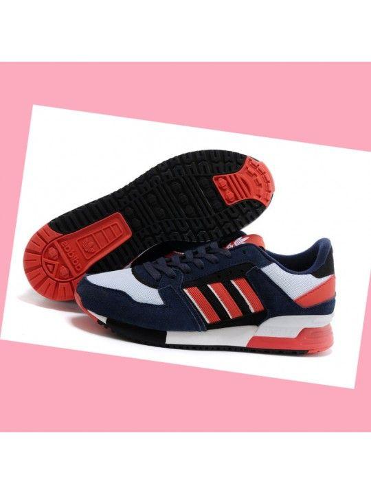 adidas zx 630 formateurs marine rouge uk zCgkM Adidas ZX 700