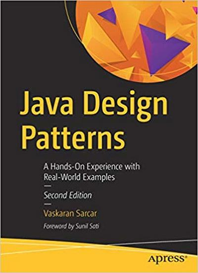 Java Design Patterns Libros