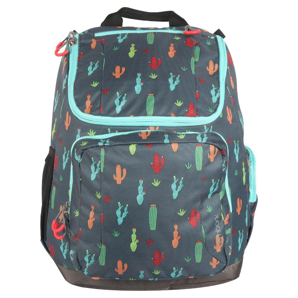 fba71c4a382e Jartop Backpack - Cactus Embark, Dark Green | Products | Backpacks ...