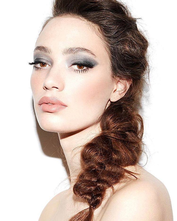Idea by Fashion Style Magazine on Cute Make Up Trendy