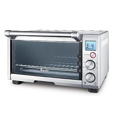 Breville Compact Smart Oven Smart Oven Convection Toaster Oven Toaster Oven Reviews