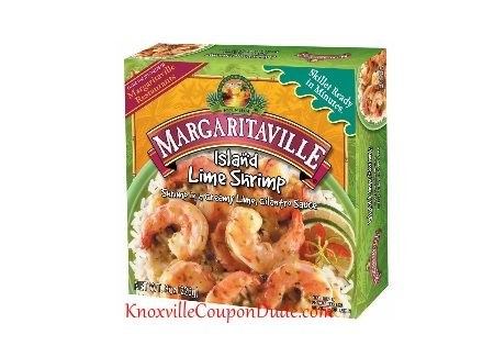 Margaritaville Seafood Appetizers only 3.99 each at