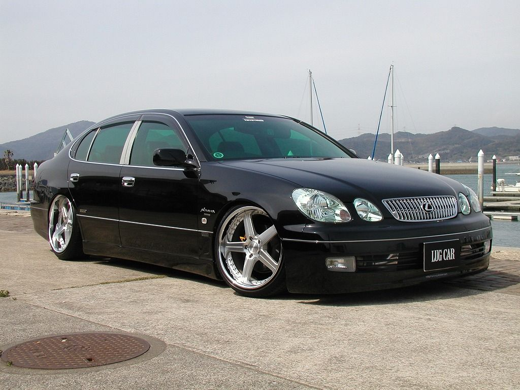 Lexus Gs 300 1999 Lexus Gs 300 Overview Cargurus My Garage