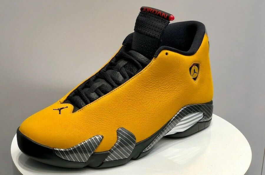 promo code 94268 6142e Nike Air Jordan Retro 14