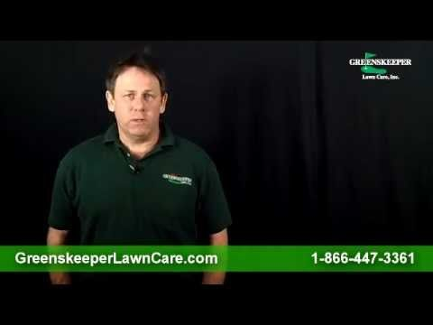Lawn Care Stamford Greenwich New Canaan CT http://www.GreenskeeperLawnCare.com Joe Konkol talks about when to water lawn and how much to water your lawn. Greenskeeper Lawn Care services all of Fairfield County Connecticut including Greenwich, New Canaan, and Stamford. Call or visit our website for a coupon for a free lawn treatment and to see more lawn care tips videos. Greenskeeper Lawn Care 119 Woodward Avenue Norwalk CT 06854 (203) 849-0043 http://www.GreenskeeperLawnCare.com