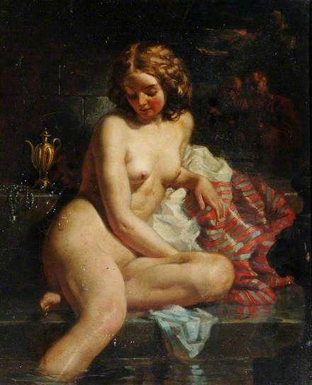 art Erotic elders