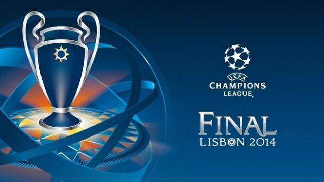 Ya Salieron A La Venta Los Boletos De La Final De La Champions Leaguer 2013 2014 Champs 2014 Champions League 2014 Champions Uefa Champions