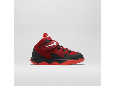 29386a9fc71cb Nike Zoom LeBron Soldier VIII (10.5c-3y) Preschool Kids Basketball Shoe ...