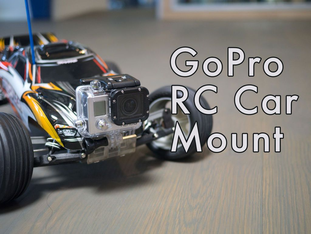 Gopro Rc Car Mount 3d Printing Pinterest Cars And Index Of Tiedostot Traxxas Stampede 4x4 Vxl Radio Controlled Radioshack