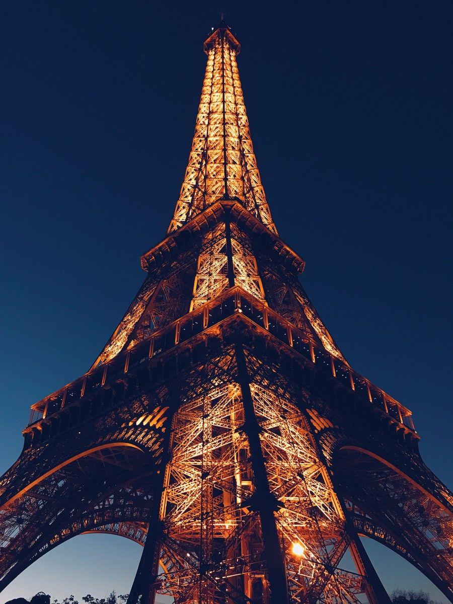 Silvester in Paris: Tipps & Infos für einen romantischen Jahreswechsel - Swanted Magazine