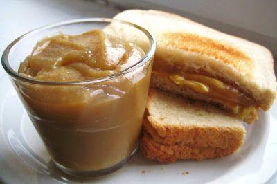 Kaya (Malaysian Coconut Egg Jam)   Easy Delicious Recipes