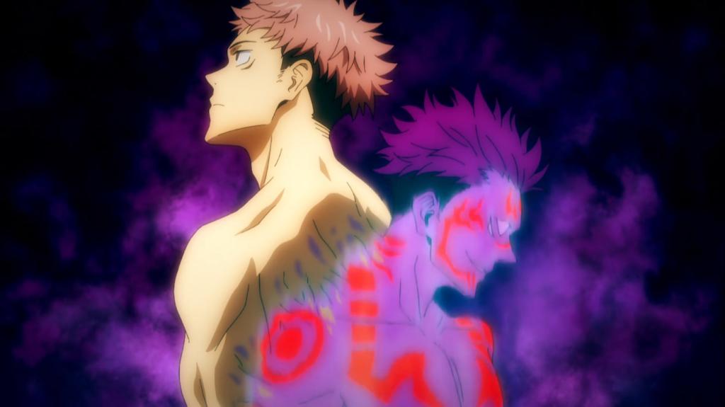 Two Choices Jujutsu Kaisen Episode 2 Review In 2020 Jujutsu Anime Jujitsu