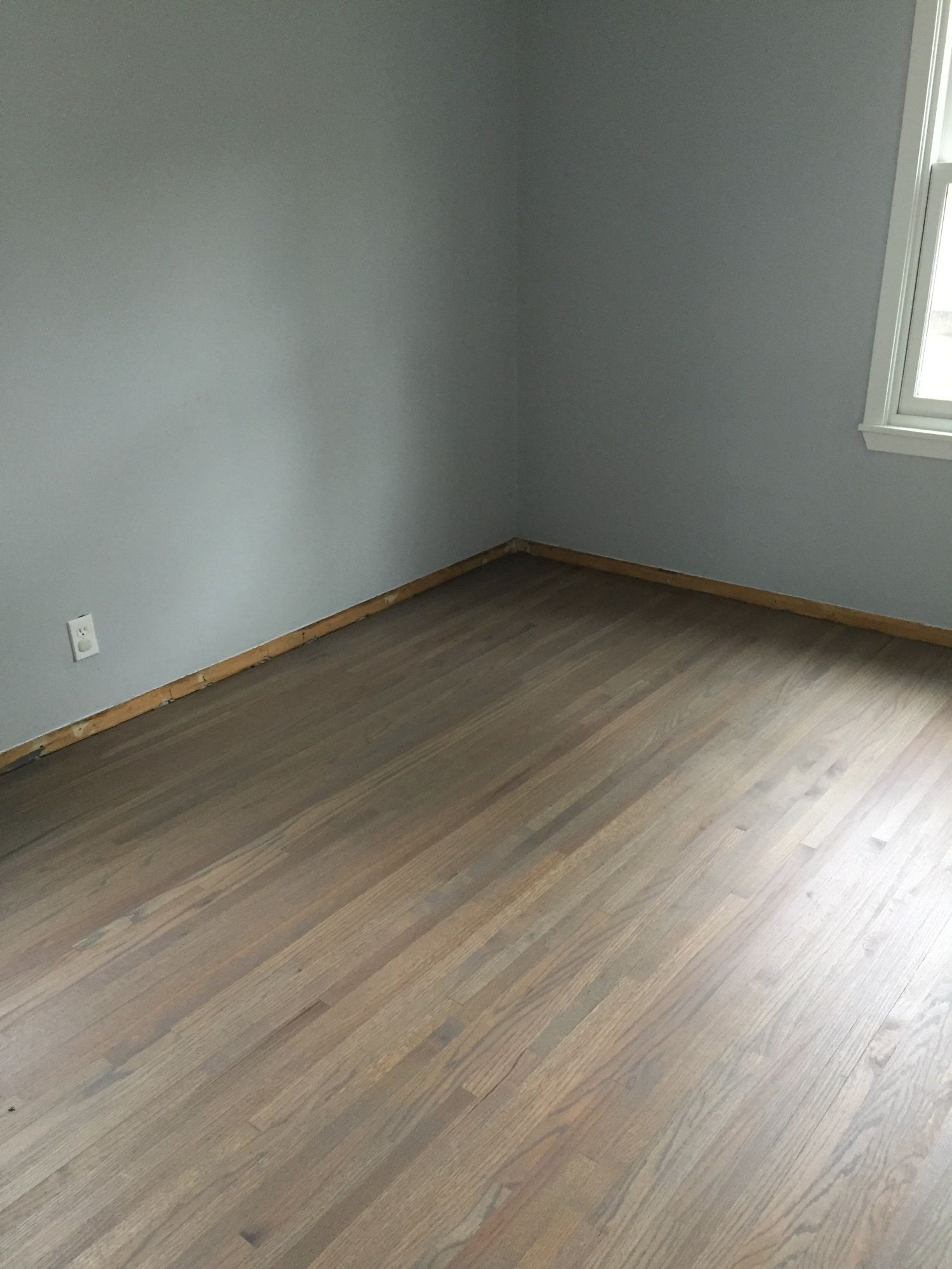 Everything About Wood Floors