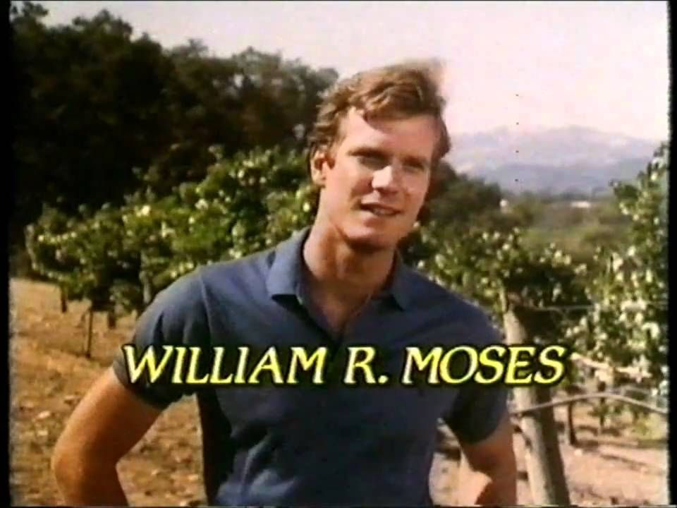 Falcon Crest Theme Song And Opening Credits 1985 Falcon Crest