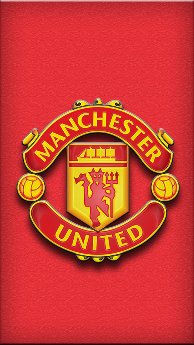 Man Utd Phone Wallpaper Manchester United Wallpaper Manchester United Wallpapers Iphone Manchester United