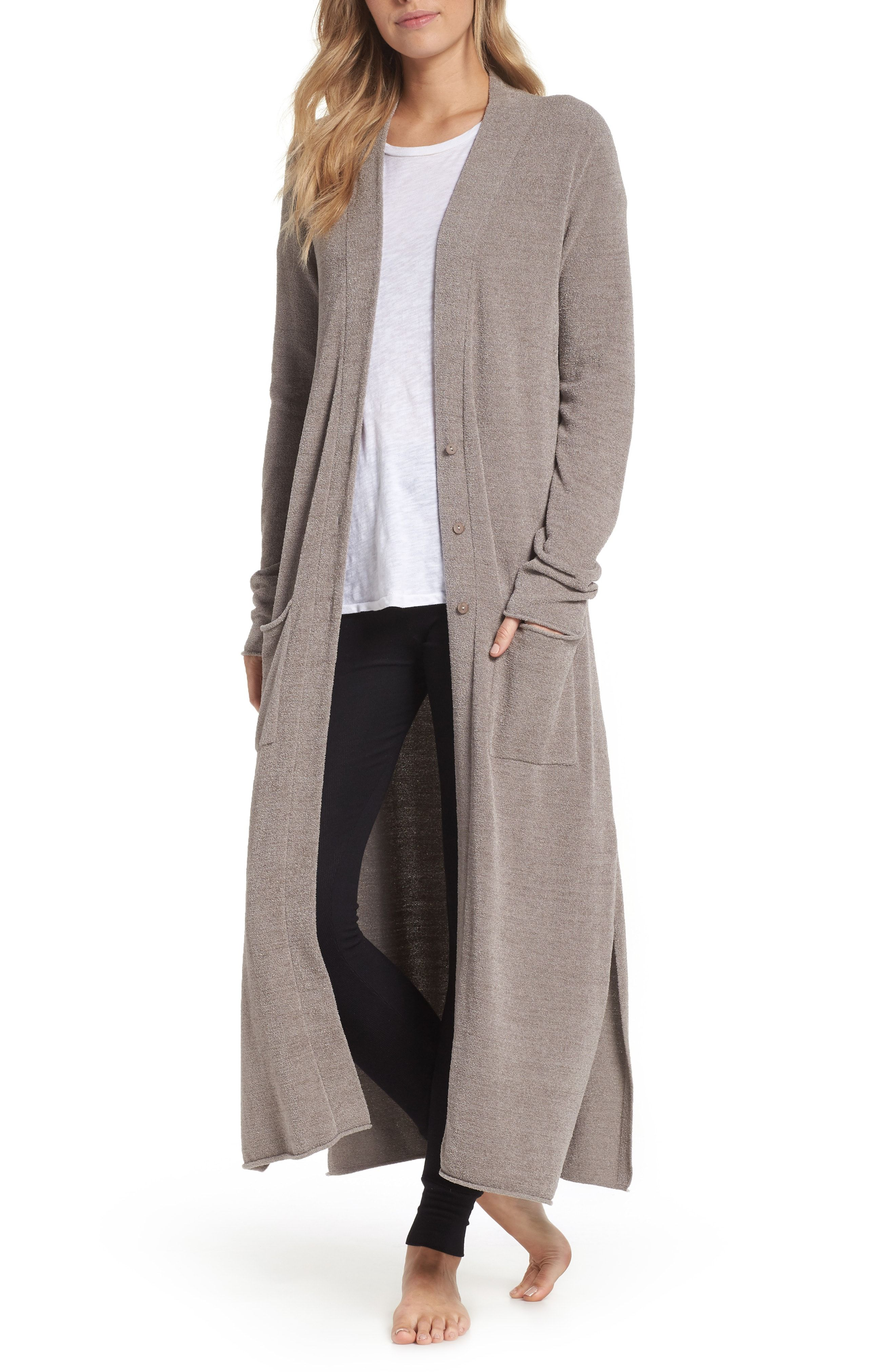 af58567a686 Barefoot Dreams® Barefoot Dreams Cozychic Ultra Lite® Duster ...
