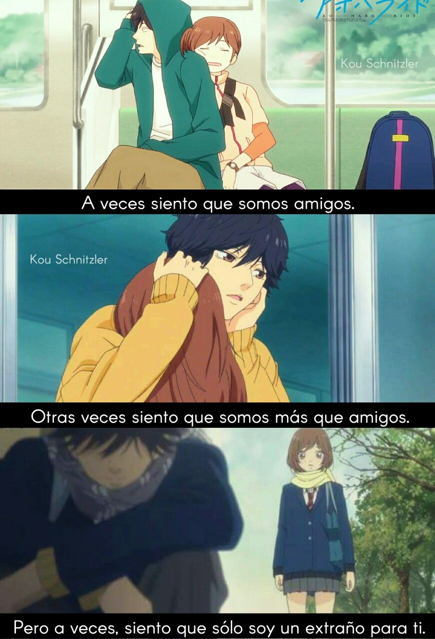Frases De Anime Tumblr Anime Tumblr Frases Anime