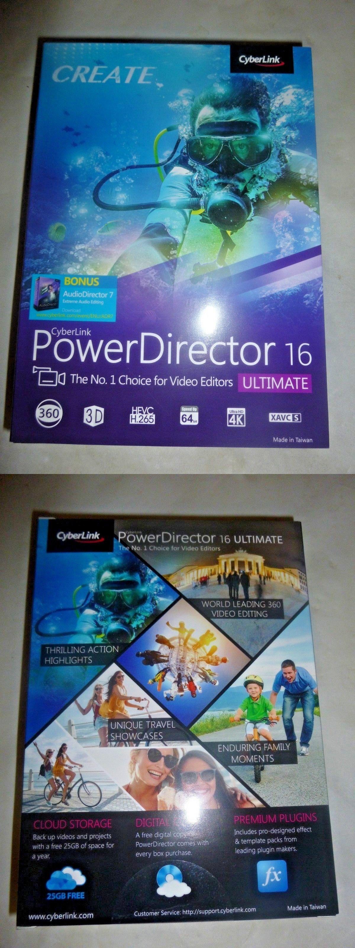 powerdirector 16 crack google drive
