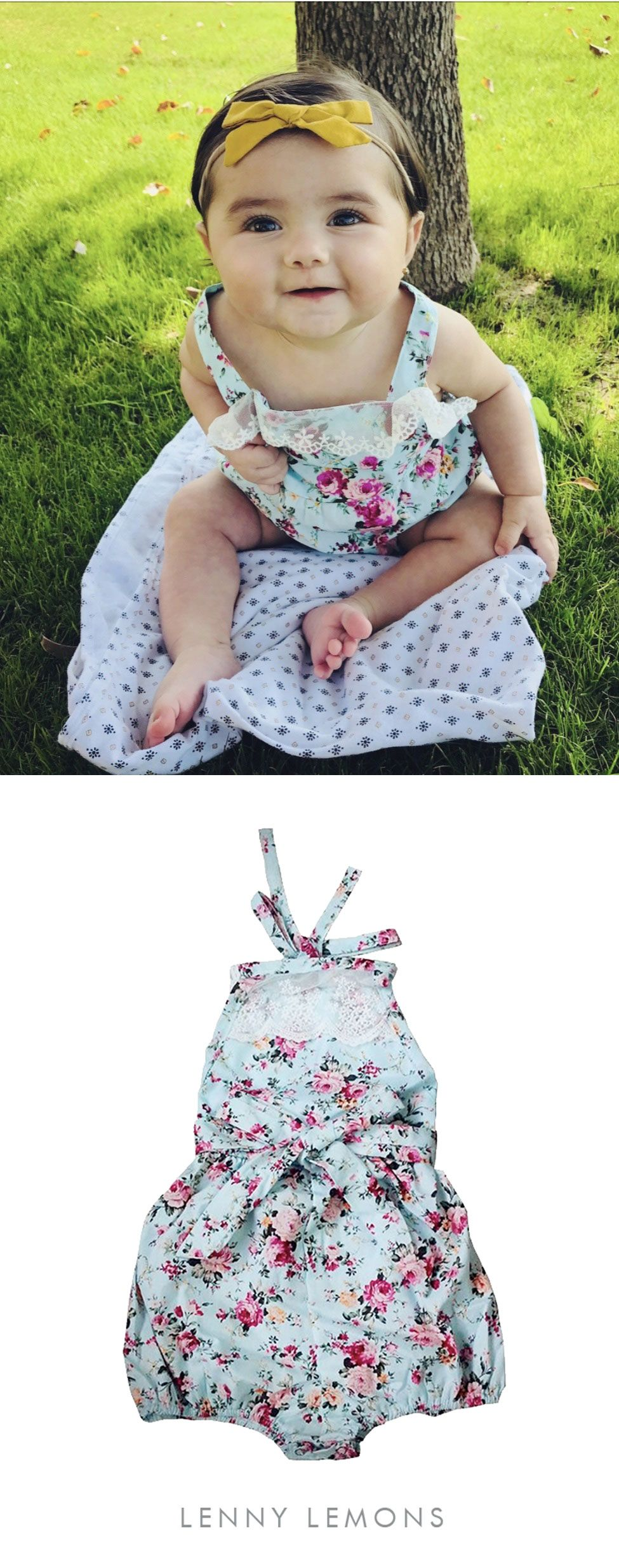 Free Us Shipping Up To 70 Off Adorable Romper You Can Dress Up