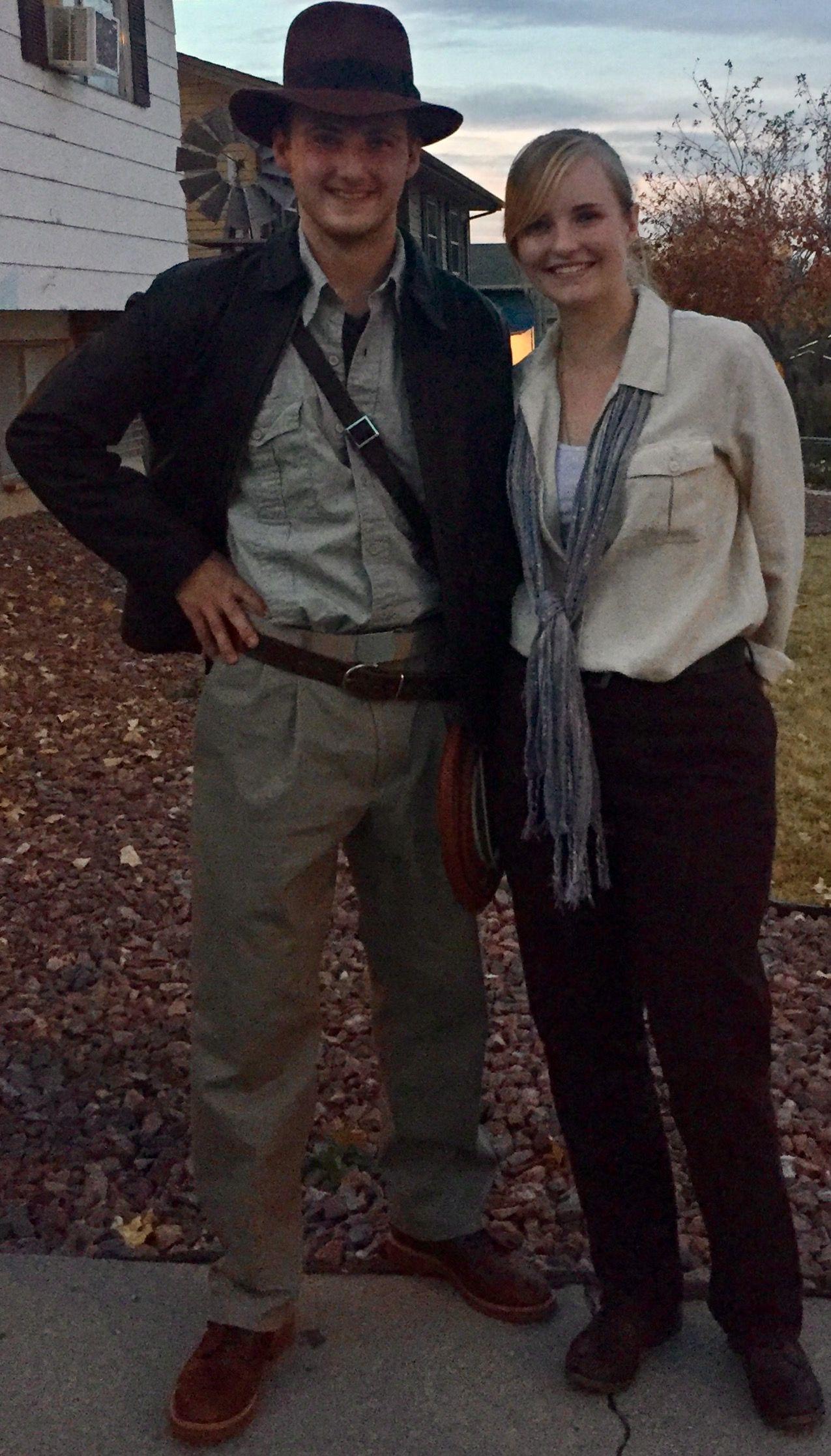 Raiders of the Lost Ark  Cosplay Jones Costume Whole Set Halloween Party