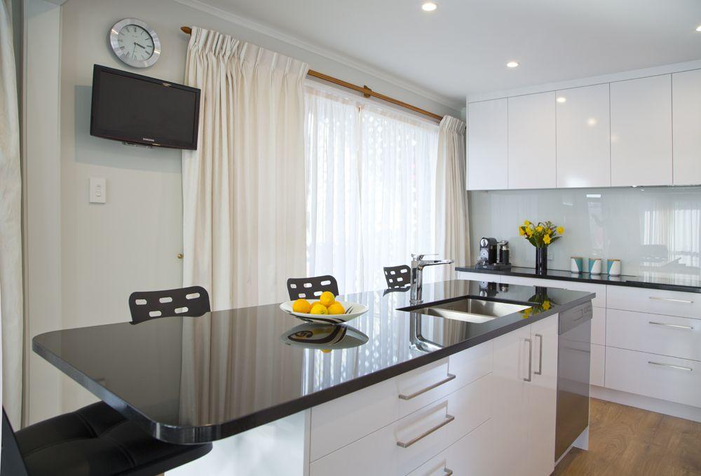 kitchen sally steer design wellington nz tiny kitchen pinterest