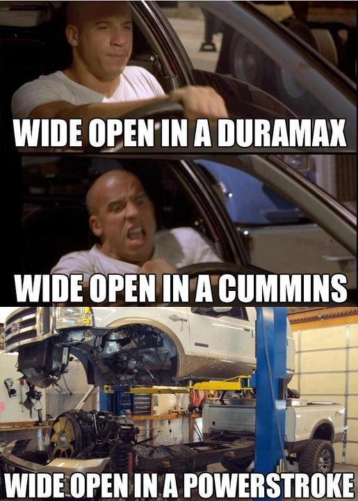 Dodge Cummins Memes : dodge, cummins, memes, Jokes,, Truck, Memes,, Humor
