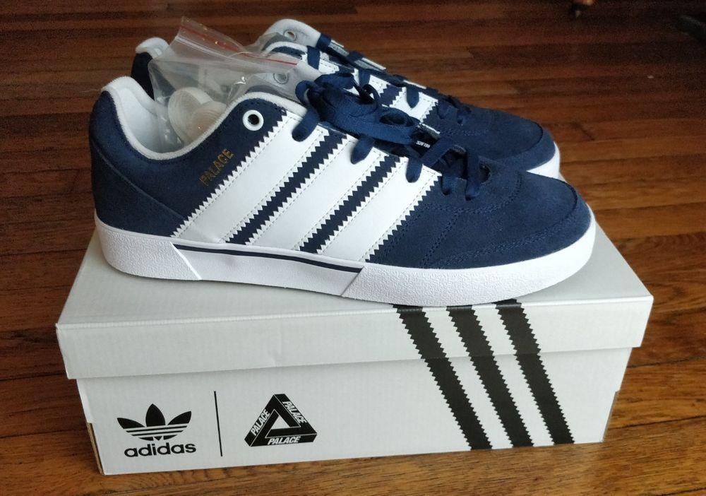 838a25744c78 Adidas x Palace O Reardon Navy Men s US 10 NEW UNWORN - RARE  fashion   clothing  shoes  accessories  mensshoes  athleticshoes (ebay link)