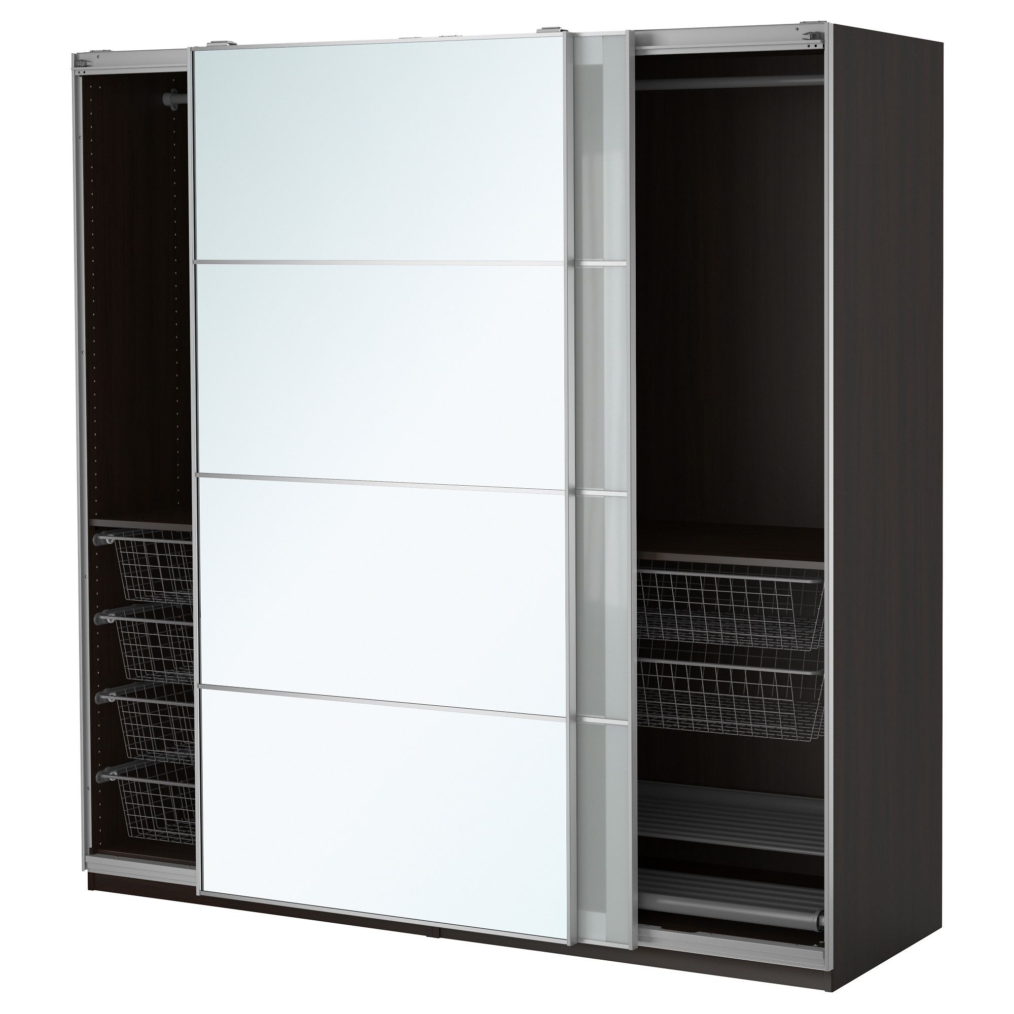 Pax wardrobe ikea home is wherever i am with you uc