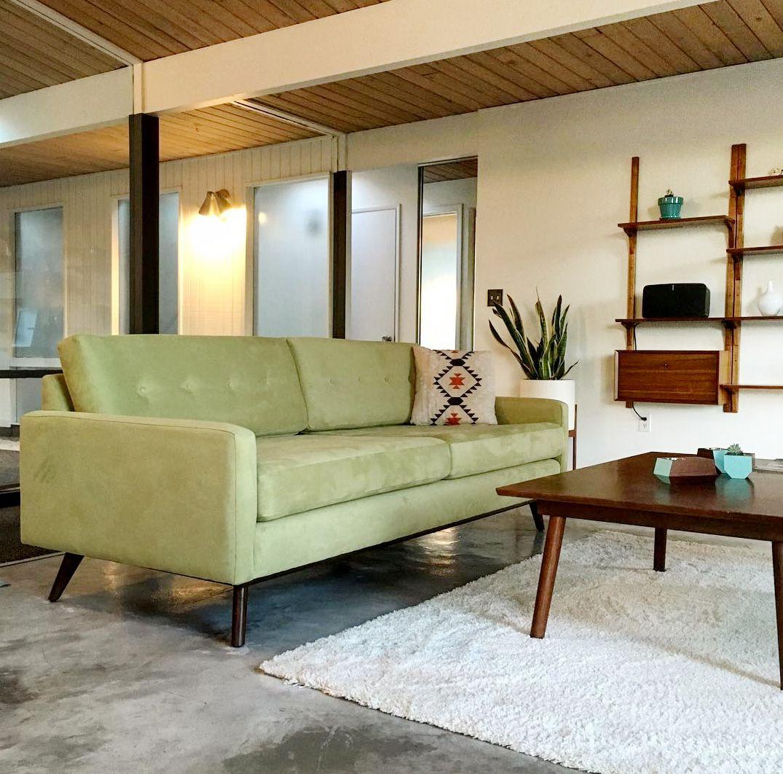 Joybird Hopson Sofa from Quinn S.