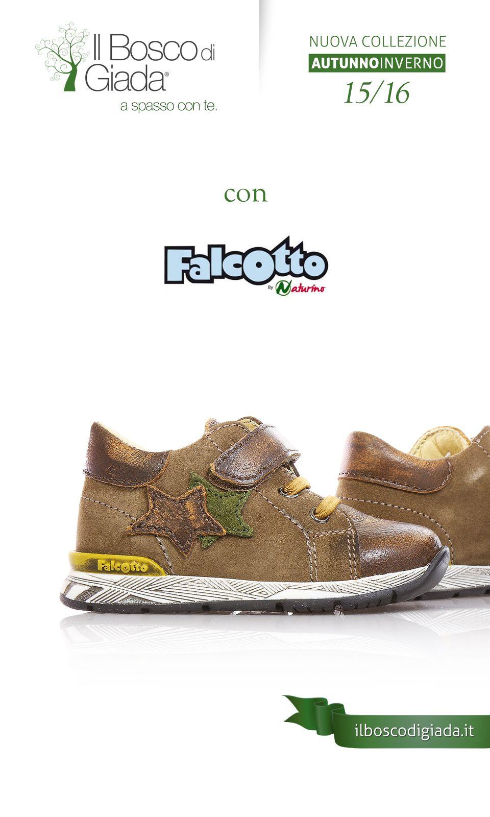 39a5ca05e8912e Nuova Collezione #falcotto Autunno-Inverno 15/16. #Scarpe per #bambini, # ragazzi e #donne alla #moda. Acquistale su www.ilboscodigiada.it - #shoes  #FW1516