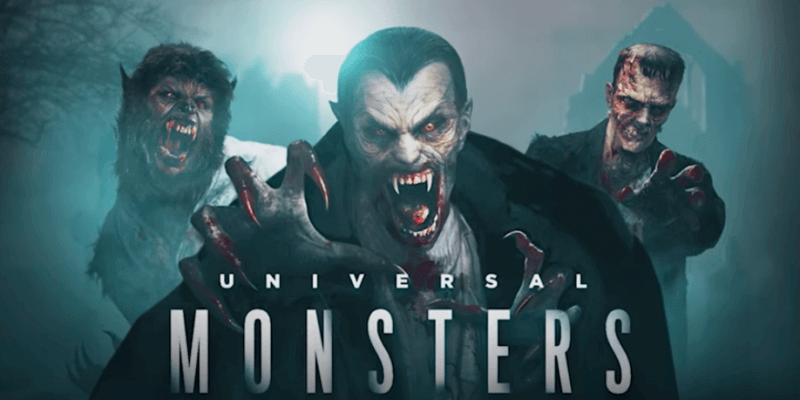 Did Epic Universe plans unearth a new Classic Monster