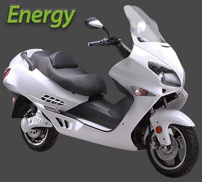 Mod: Energy