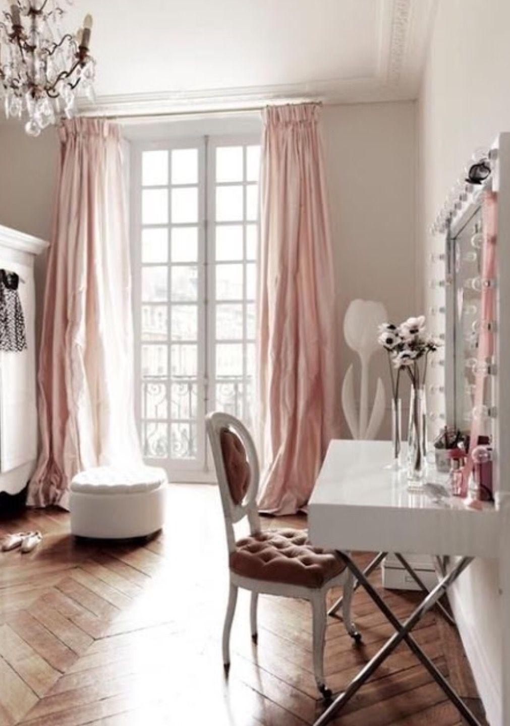 Above window decor  mirror above window for this effect  bedroom remake  pinterest