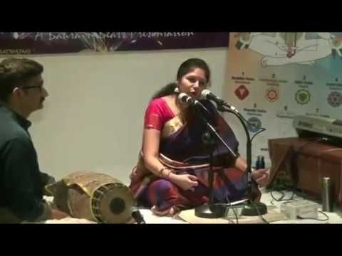 Sahaja Yoga Aatma Ragam Part 1 Musical Journey with Chakras