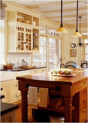 English Country Kitchen Ideas | Design Inspiration of Interior,room ...