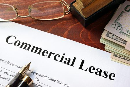 During Any Commercial Real Estate Lease Negotiation YouLl Want