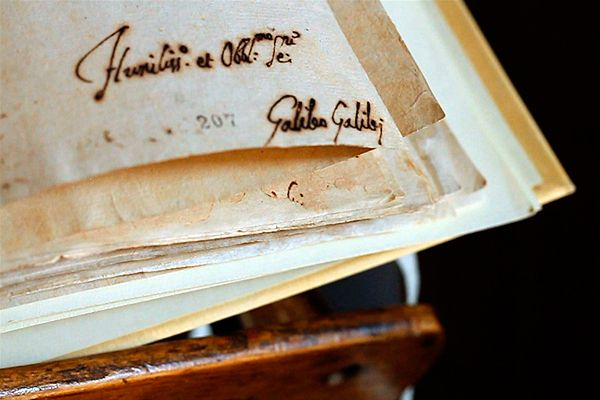 6 of the most intriguing documents in church history.