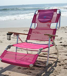 Ostrich Face Down 3n1 Beach Chair At Swimoutlet Com Free Shipping Decoracao Lar Doce Lar