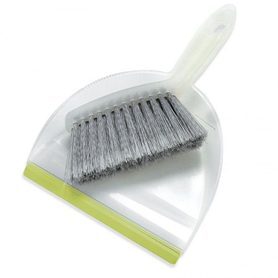 Mini Dustpan Amp Brush Set Real Child Size Clean Up Tool