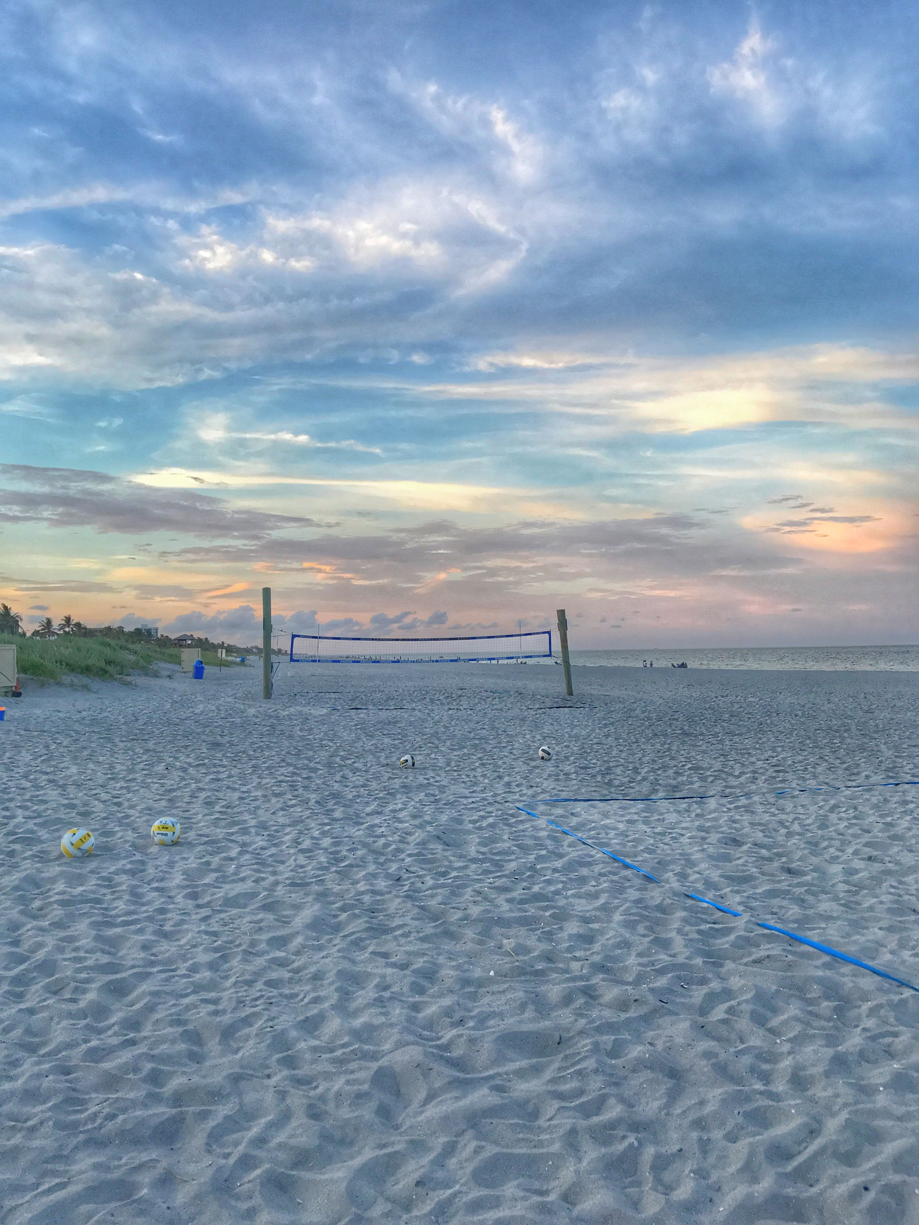 Beach Volleyball Is Life Beach Volleyball Soflo