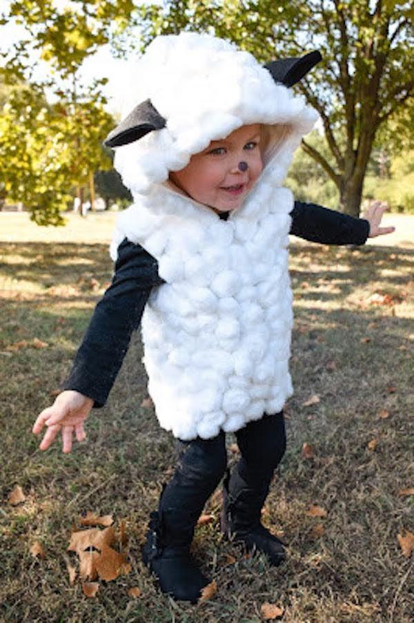 Los mejores disfraces de Halloween jamás vistos Disfraz de - trajes de halloween para bebes