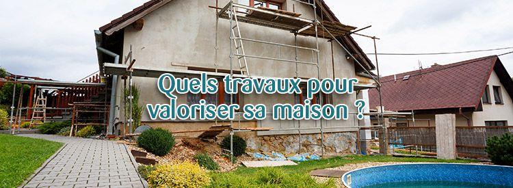 Donner de la valeur à sa maison grâce à quelques travaux Les - renovation electricite maison ancienne