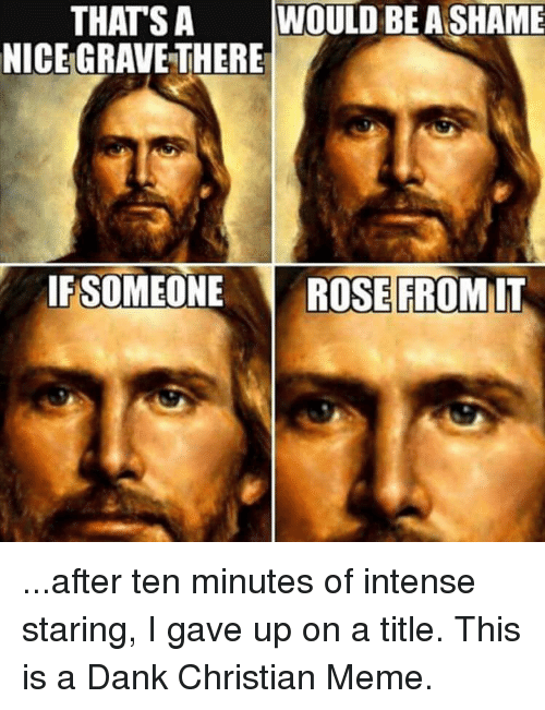 25 funny jesus pictures