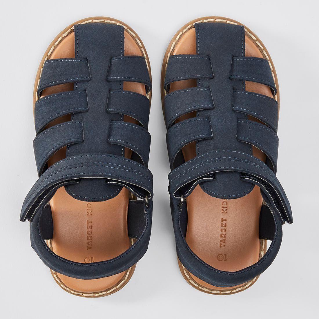 Bennett Junior Sandals   Target