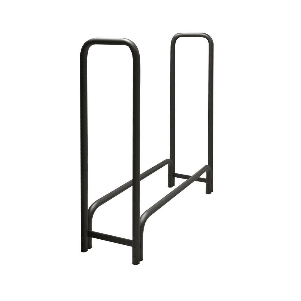 Pleasant Hearth 4 ft. Heavy Duty Firewood Rack | Products