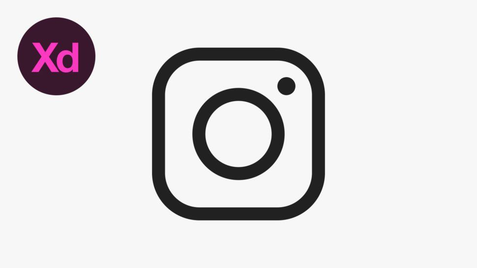 @webdesignledger : How to Draw the Instagram Icon in #Adobe #Xd #webdesign #graphicdesign #design #instagram #adobexd http://bit.ly/2iZ02tV